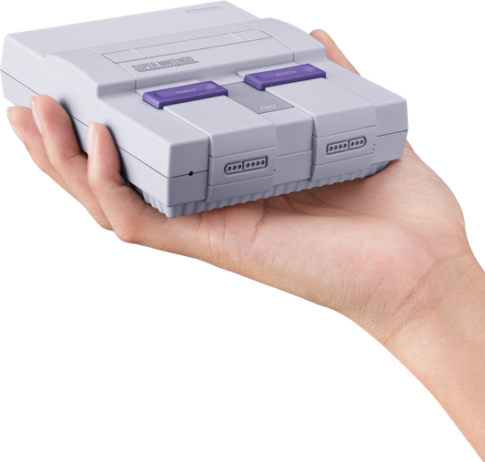 Super NES hacked! Here's everything you need to know about
