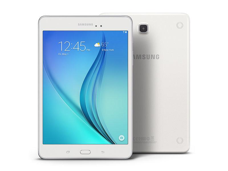 Samsung Galaxy Tab A hits Indian market
